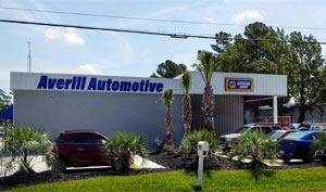 Averill Automotive Shop